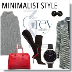 Chic minimalist outfit ideas for 2017 (57)