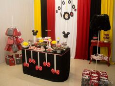 Minnie Mouse | CatchMyParty.com