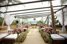tenda casamento praia - Pesquisa Google