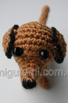 1000+ images about Crochet on Pinterest Amigurumi, Free ...