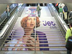 Pennsylvania Station, New York City. October 2, 2015.