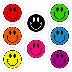 Homemade Stickers, Diy Stickers, Printable Stickers, Bubble Stickers, Face Stickers, Journal Stickers, Scrapbook Stickers, Pintura Hippie, Indie Drawings