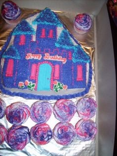 This is the other cake I was thinking of ordered the pan my