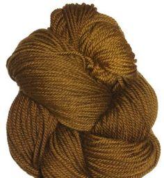 Lorna's Laces Shepherd Sport Yarn - Patina