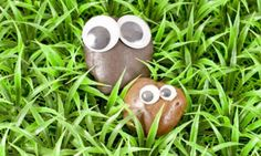 Learn how to make a pet rock like no other with this great rock craft activity! Pet rocks are a fun activity for kids. Craft for kids encourages creativity Fun Activities For Kids, Crafts For Kids, Rock Crafts, Arts And Crafts, Funny Lists, Sweet Stories, Pet Rocks, Dad Humor, Parenting Humor