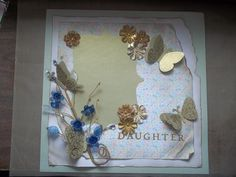 'Daughter'   Lay Out