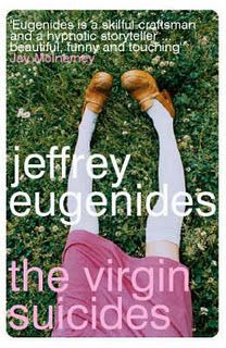 The Virgin Suicides  Jeffrey Eugenides