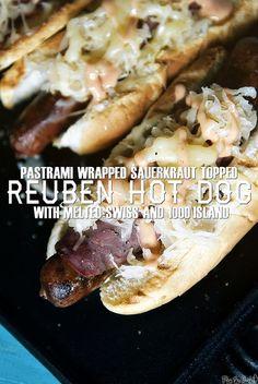Hot Dog Atkins Diet