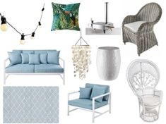 Fabulous garden furniture and accessories to suit every style   Yes Please