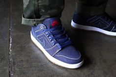 5a38e5d2011cf Nike SB Releases Its Air Force 2   Dunk Low