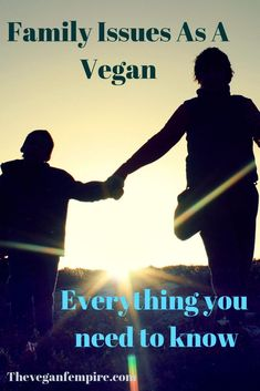 Everything you need to know about dealing with friends and family during your vegan transition. Explanations of common vegan vs family drama issues! Natural Life, Natural Living, Vegan Transition, Family Issues, Vegan Kitchen, Vegan Lifestyle, Vegan Dinners, Your Family, Going Vegan