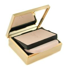 Yves Saint Laurent Face Care, 9g/0.31oz Matt Touch Compact Foundation SPF 20 (Refillable) - No. 01 Ivory for Women - from my #perfumery