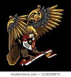 Find Garuda Pancasila Indonesia Illustration stock images in HD and millions of other royalty-free stock photos, illustrations and vectors in the Shutterstock collection. Thousands of new, high-quality pictures added every day. Logo Esport, Indonesian Art, Batik Art, Country Art, Dark Fantasy Art, Fantastic Art, Galaxy Wallpaper, Graphic Design Illustration, Vector Art