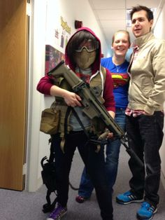 Just another day in YogTowers. It's like parents taking their kid for a day out.