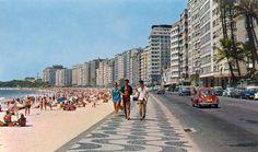 RIO DE JANEIRO, 450 YEARS | Vintage Photos.