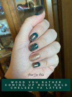 Nail Color Combos, Nail Colors, Pretty Nails, Fun Nails, Nice Nails, Art Of Beauty, Fancy Schmancy, Dream Nails, Color Street Nails