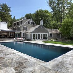 Contemporary Outdoor Photos Estate Design, Pictures, Remodel, Decor and Ideas