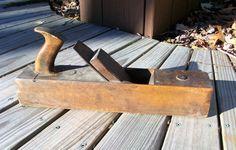 Antique Vintage Sefo Tool Works  15 Wooden by Raidersoflostloot