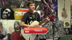 Sunday Morning Maroon Acoustic Cover  Acoustic guitar cover of Maroon 's Sunday Morning performed by Rhett Cassell Video submitted to the Howard County's