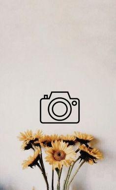 Camera Logo, Camera Icon, Story Instagram, Instagram Logo, Cute Wallpaper Backgrounds, Cute Wallpapers, Insta Icon, Business Logo Design, Tumblr Wallpaper