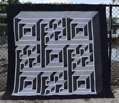 "Quilt Magazine   Quilt Magazine » Blog Archive » ""Labyrinth Walk ... : free labyrinth quilt pattern - Adamdwight.com"