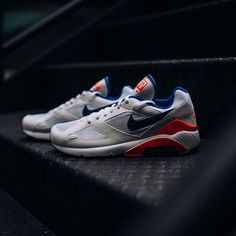 timeless design 902db 6c269 Mens and womens Nike Air Max 180 Ultramarine available in-store online now. Rock  City Kicks