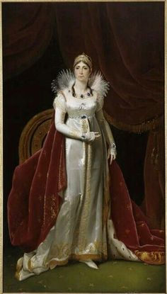 Retrato Josefina 1