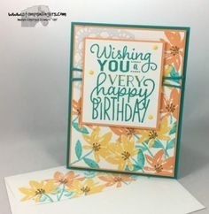 Stamps-N-Lingers.  Avant Garden, Big On Birthdays. https://stampsnlingers.com/2017/02/15/stampin-up-avant-garden-big-on-birthdays-card/