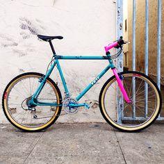 Yeti Cycles (via kylebkelley) | ACES 5050