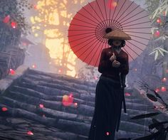 Nobushi - Honor and Glory Elegant, yet aggressive.... - The Butte King