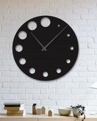 - Metal Saat - Clock