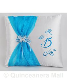 """Butterfly Flower Large Pillow #CORLG 18"""" x 13"""" Large kneeling or slipper pillow. Production Time: 2 to 3 Weeks"""