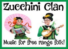 Zucchini Clan image