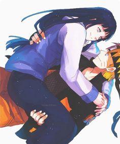 NaruHina! If you haven't noticed, I LOVE NARUHINA!!!