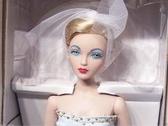 Dolls | Gene Doll Breathless Ashton Drake Dolls