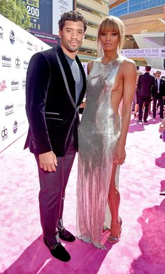 Pin for Later: The Billboard Music Awards Were Sprinkled With Cute Celebrity Duos