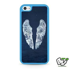 Coldplay Ghost Story iPhone 5C Case