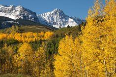 Mears peak Colorado - aaronspong