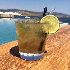 #Bodrum , #drinks good