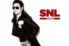 Saturdfay Night Live Korea 1    Ep.7 - Host: Sung-soo Kim