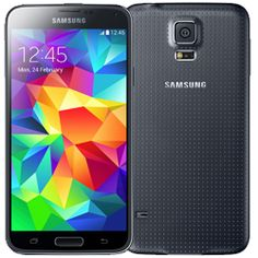 Samsung Galaxy S5 FREE from £19.50