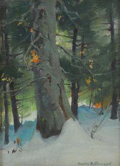 Emile Gruppe - Art for Sale - Large Images