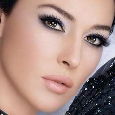 Bridal Makeup- Greys & Nudes. love the look