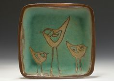 sarah dudgeon...lovely wax resist