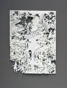 Fillip (2012) by Emma van Leest