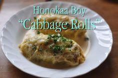 映画「ホノカアボーイ」レシピ2:ビーさんのロールキャベツ!   AppMama - iPhoneアプリ開発者の妻のブログ