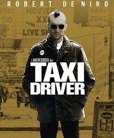Taxi Driver, Martin Scorsese, 1976