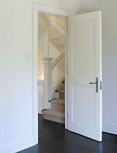 Solid Wood Doors Hardwood Front Doors Interior French Door Slab 20190610 White Interior Doors Interior Door Styles Shaker Interior Doors