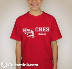Do you like this design I created at CustomInk?