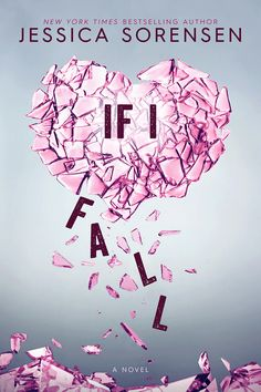 If I fall by Jessica Sorensen